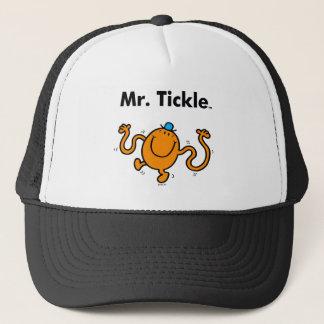 Herr Tickle Will Tickle Herr-Men | Truckerkappe
