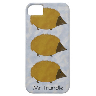 Herr Trundle iPhone 5 Hülle