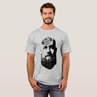 Herr Ts Personal Training Face Shirt