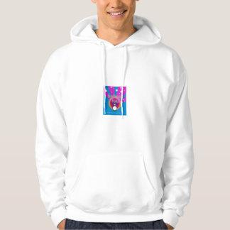 Herr-Vaseerwachsenes Hoodie-Sweatshirt Hoodie