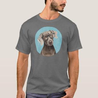 Herr Weimaraner T-Shirt