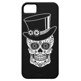 Herr-Zucker Skull-01 iPhone 5 Etui