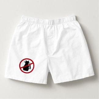 Herren-Boxershorts