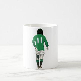 Herrlicher George (Nordirland) Kaffeetasse