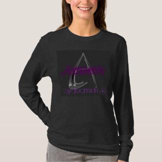Herrliches A, Tagträume in A4, AeaeA T-Shirt