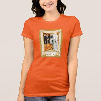 Herstellung der Versprechen T-Shirt