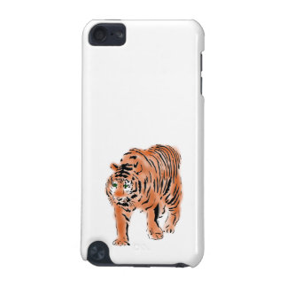 Herumstreichender Tiger