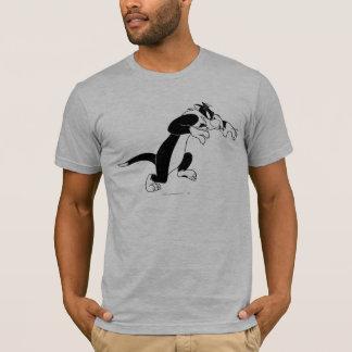 Herumstreichendes SYLVESTER™ T-Shirt