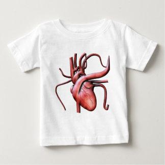 Herz Baby T-shirt