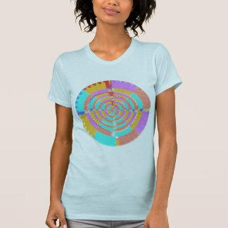 Herz Chakra - glauben Sie seiner Anwesenheit, die T-Shirt
