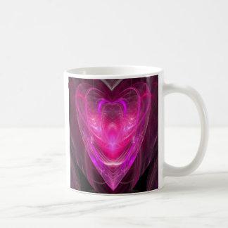 Herz der Aphrodite Kaffeetasse