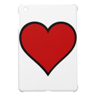 Herz der Herzen iPad Mini Hülle