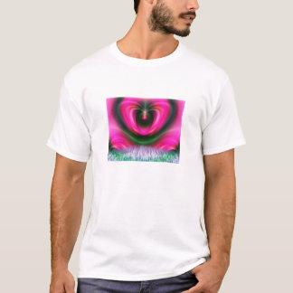 Herz des Eises T-Shirt