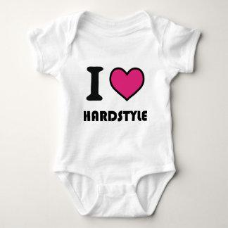 Herz I hardstyle Babybody