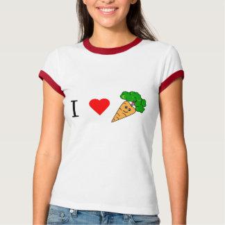 Herz I Karotten T-Shirt