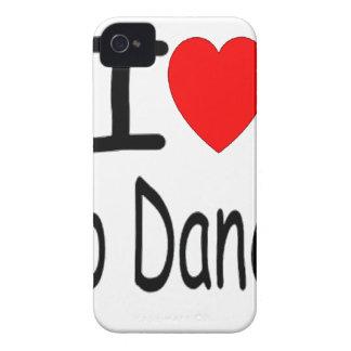 Herz I, zum von b zu tanzen Case-Mate iPhone 4 Hülle