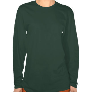 Herz-Muster-Shirt