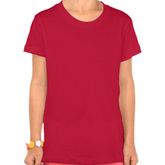Herz OM unterzeichnen - Kinderyoga-T-Shirts