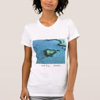 Herz-Riff - Australien T-Shirt