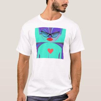 Herz Selfie T-Shirt