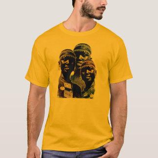 Herz von Afrika T-Shirt