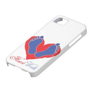 Herz-Weg Schutzhülle Fürs iPhone 5