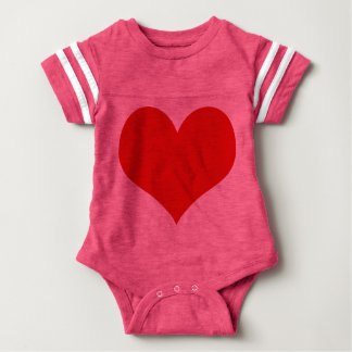 Herzbaby Baby Strampler