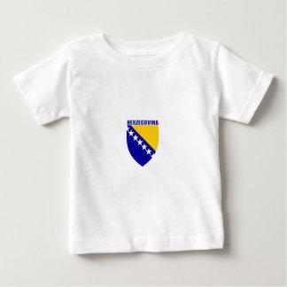 Herzegovinia Baby T-shirt