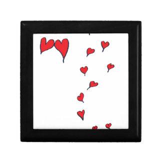Herzen 1 durch tony fernandes geschenkbox