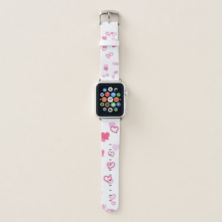 Herzen Apple Watch Armband