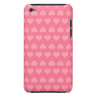 Herzen des Rosas iPod Touch Case