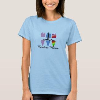 HERZkrankenschwester T-Shirt