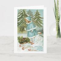 Herzliche Weihnachtswünsche.Herzlichen Karten Zazzle De