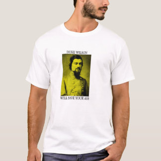 Herzog Wilson 1 T-Shirt