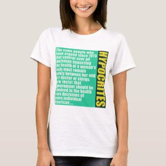 Heuchler T-Shirt