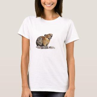 Heulendes Pika T-Shirt