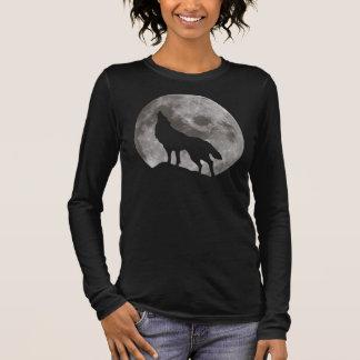 Heulenwolf Langarm T-Shirt