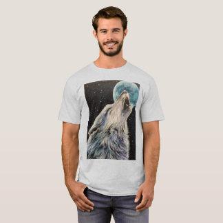 Heulenwolf-T-Shirt T-Shirt