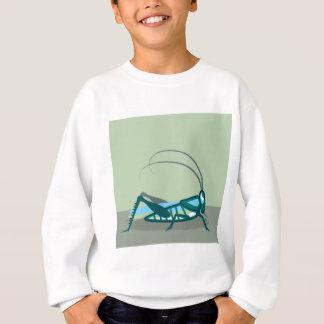 Heuschrecke Sweatshirt