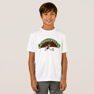 Heuschrecken Shirt, Kinder T-Shirt