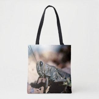 Heuschrecken-Tasche Tasche