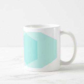Hexagon 06 mug kaffeetasse