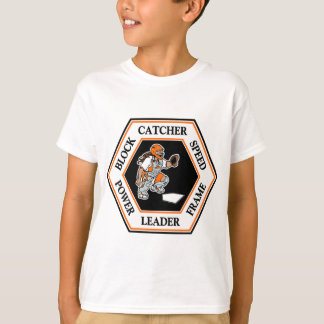 HEXAGON-FÄNGER T-Shirt