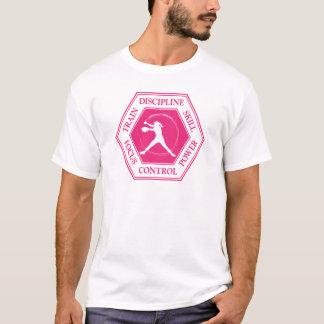 HEXAGON-KRUG T-Shirt
