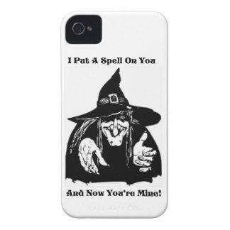 Hexe, die einen Bann auf Sie setzt Case-Mate iPhone 4 Hülle