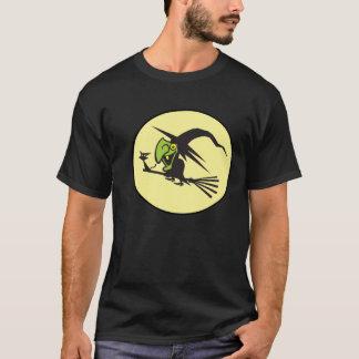 Hexe EEE POOO! T-Shirt