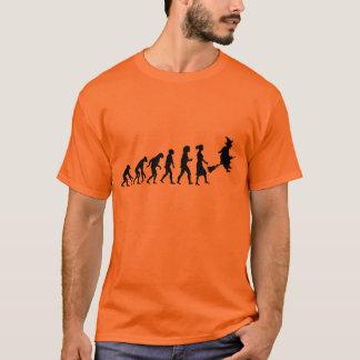 Hexe-Evolution T-Shirt