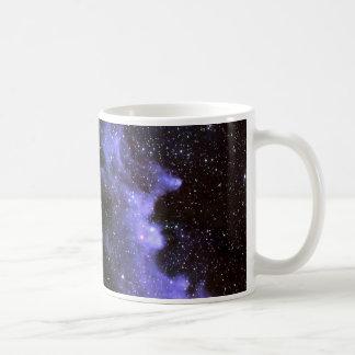 Hexe-Hauptnebelfleck IC 2118 Kaffeetasse