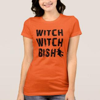 HEXE-HEXE BISH - T-Shirt