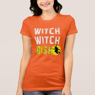 HEXE-HEXE BISH -- T-Shirt